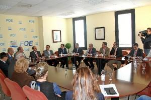 Reunion Oficina Huelva Empresa1