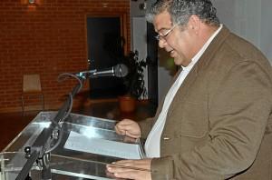 Antonio Cabrita.