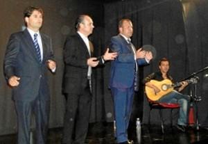 Cantes de Huelva