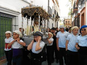 Colegios Semana Santa La Palma-630prensa