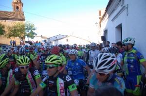 Carrera Huelva Extrema.