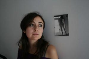 Elvira Navarro/papelenblanco.com