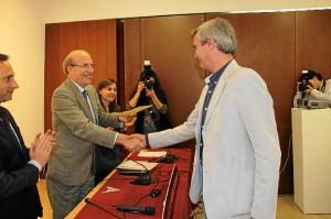 Entrega premios concurso HuelvaApunta Col Arquitectos (1)