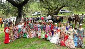 Feria ganado Puerto Moral-443