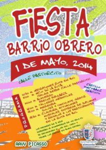 Fiesta Barrio Obrero 2014 (Copiar)