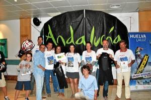 Huelva en Fuerteventura kitesurf