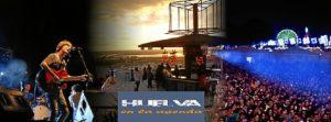 Huelva en la agenda
