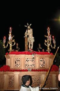 Martes Santo2012