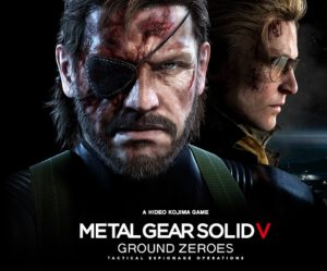 Metal gear solid v ground zeroes (Copiar)
