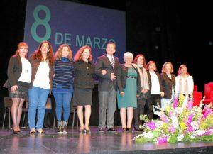Mujer Premios 8 de Marzo (25)