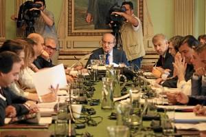Pleno abril 14 Huelva