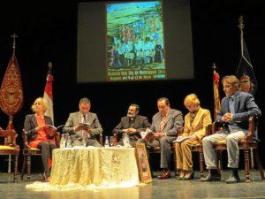 Presentacion cartel montemayor