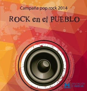 Rock en el pueblo