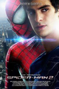 The amazing spiderman 2 (Copiar)