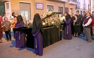 Via Crucis San Juan del Puerto- 2014-416a