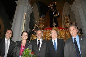 Visita Nazareno (1)