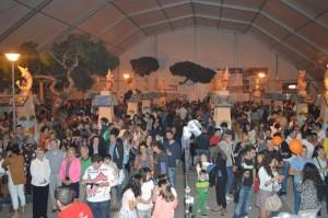 XX Feria de la Gamba (Copiar)