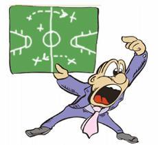 Curso de entrenador de la FAB Huelva.