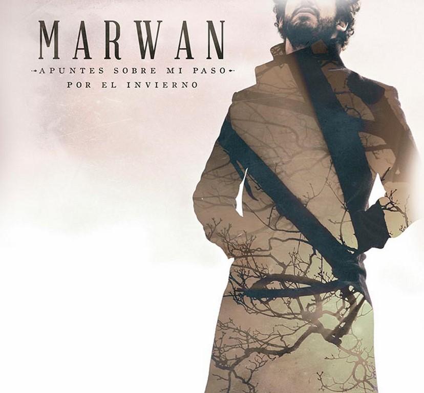 Marwan - Las Cosas Que No Pude Responder