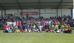 VII Torneo de Porteros Enfrentados.