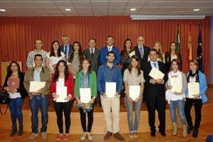 Catedra Cepsa Premios Sapere Aude