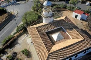 Faro Antiguo El Rompido Puerto Huelva
