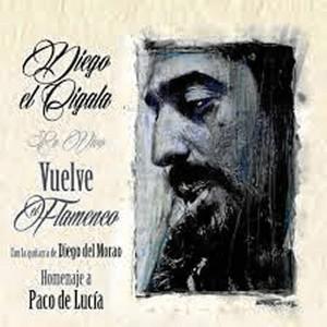 Vuelve el flamenco