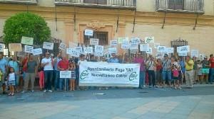 protesta trabajadores Ayamonte-3