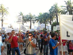 protesta trabajadores Ayamonte-6