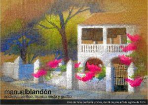 Blandon 2