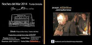 Cultura Jazz 35 mm