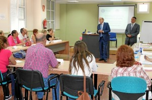 Curso coaching Los Rosales