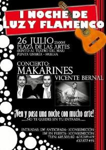 Noche Luz Flamenco