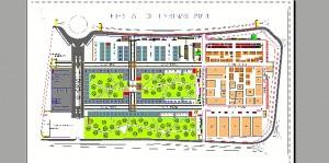Plano recinto Colombinas 14