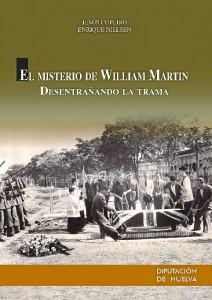 Portada libro William Martin