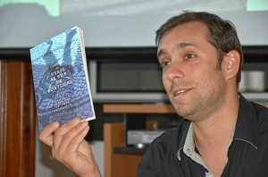 z4. el historiador luso Fernando Pessanha