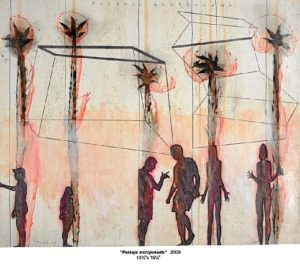 Obra de Sergio Payarés.