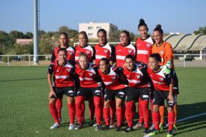 Once del Fundación Cajasol Sporting.