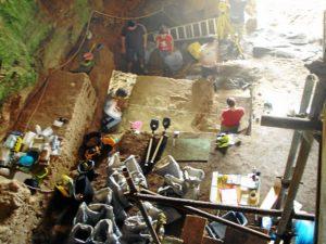 Cueva Gorham