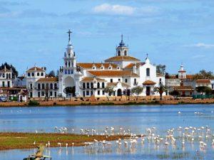 Ermita-del-Rocio