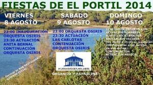 Feria El Portil
