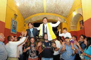 Jesús Vázquez estuvo a un gran nivel ante el Zaragoza. (Espínola)