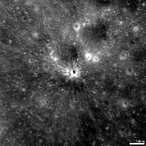 zona crater (despues impacto)