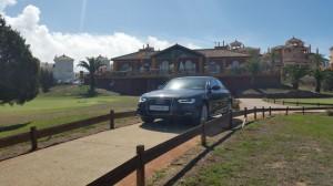 Instalaciones de Doñana Golf.