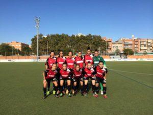 Once titular del Fundación Cajasol Sporting.
