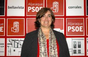 Candidata Aljaraque Yolanda Rubio