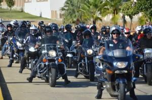 Vuelta mototurística por los Lugares Colombinos.