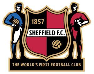 Escudo del Sheffield.