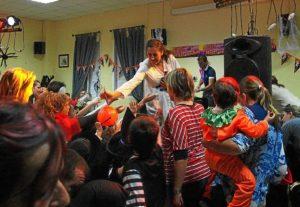 Fiesta infantil Halloween_1