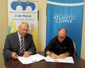 Firma Acuerdo AAA Tres de Marzo UHU 1